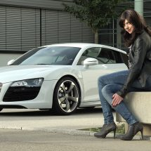 Audi Launches Its New Advertisement